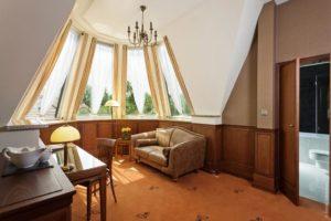 Бронь отеля в Польше