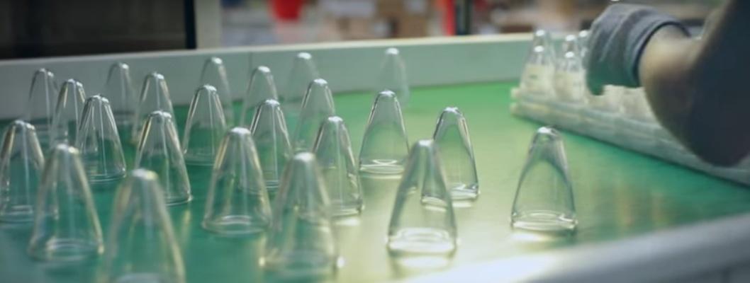 Производство полиэтиленовой упаковки в Польше