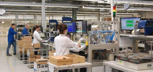 Работа в Польше на фабрике Lacroix