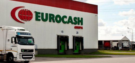 Работа в Польше на складе EUROCASH
