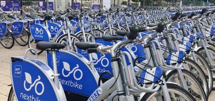 Работа в Польше для мужчин в велосипедном сервисном центре