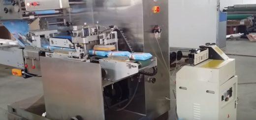 Работа в Польше на производстве гигиенических изделий