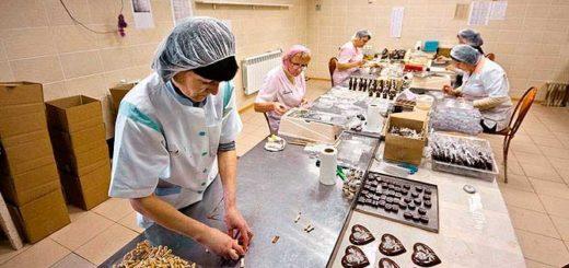 Работа в Польше для мужчин и женщин на предприятии lambertz