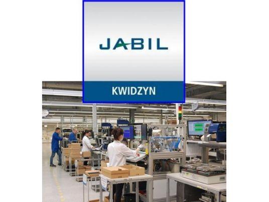 Работа в Польше для мужчин и женщинна производстве JABIL