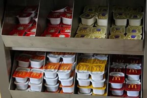 Работа в Польше для мужчин на складе McDonald's