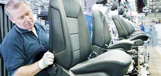Вакансия в Польшедля мужчин и женщин на завод по производству автомобильных кресел