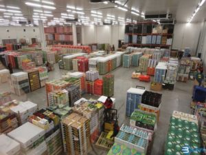 Работа в Польше на продуктовом складе