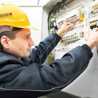 Работа в Польше электриков