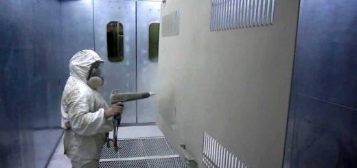 Работа в Польше для покрасчиков
