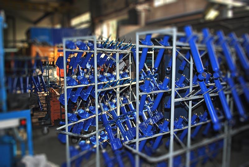 Работа в Польше на производстве амортизаторов