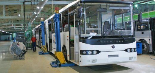 Работа в Польше на производстве автобусов