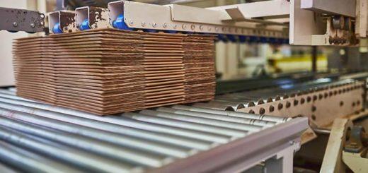 Работа в Польше на производстве картона для упаковки