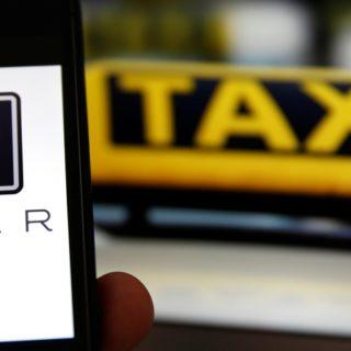 Вакансияв Польше для мужчин для таксистов в Uber