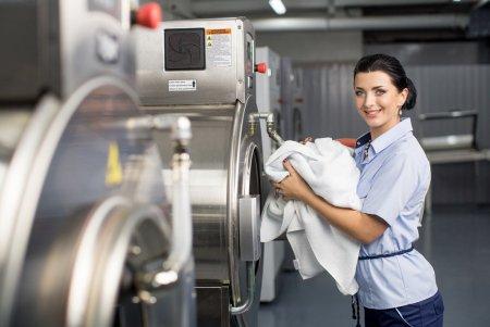 Работа в Польшу для женщины в прачечной