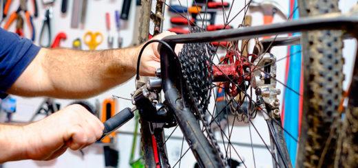 Работа в Польше для мужчин на сервис велосипедов
