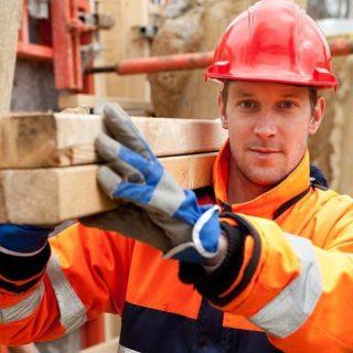 Работа в Польше для строителя