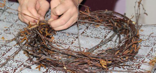Работа в Польше изготовление венков
