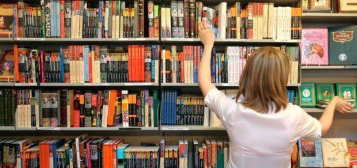 Работа в Польше на книжном складе