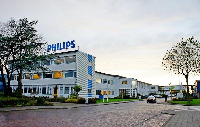 Работа в Польше на заводе Филипс