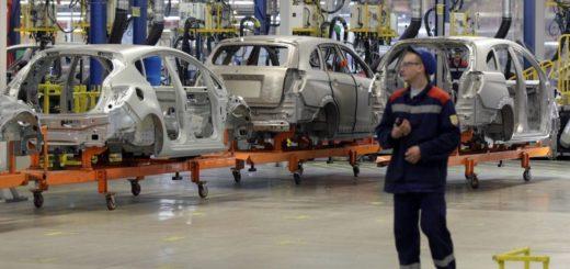 Работа в Польше на авто заводе