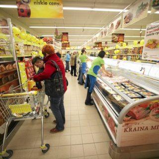 Работа в Польше наБедронка