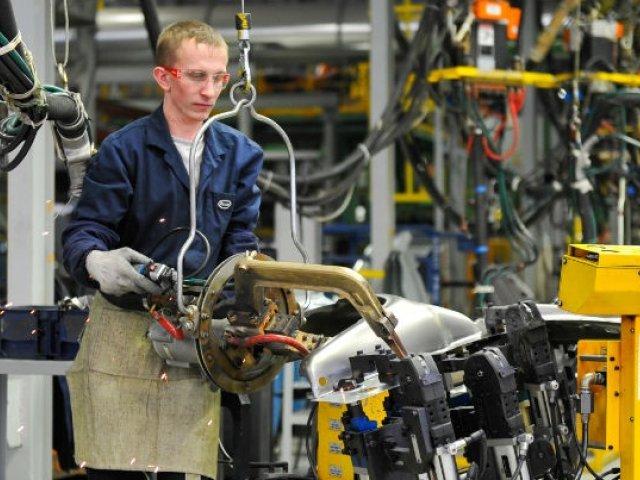 Работа в Польше на производстве автодеталей