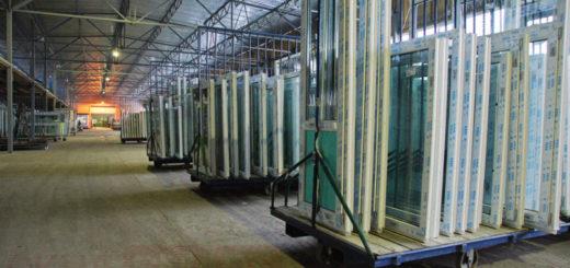 Работа в Польше на складе окон