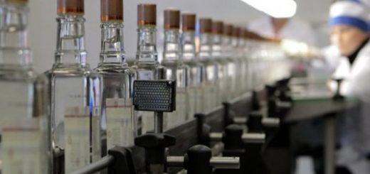 Работа в Польше на производстве алкоголя