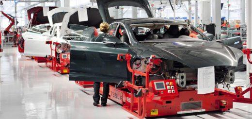Работа в Польше на производстве батарей
