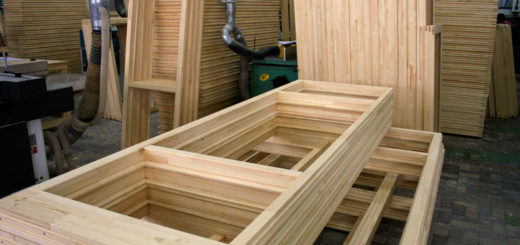 Работа в Польше напроизводстве деревянных окон