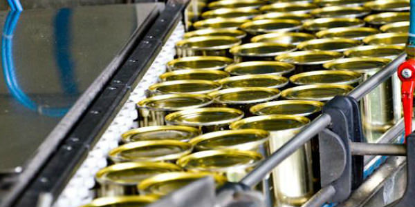 Работа в Польше на производстве консервов