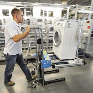 Работа в Польше на заводе Whirlpool