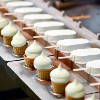 Работа в Польше на производстве мороженого