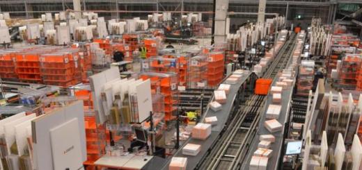Работа в Польше на склад брендовой одежды