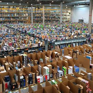 Работа в Польшена складе интернет-магазина