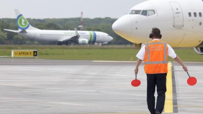 Работа в Польше в аэропорту
