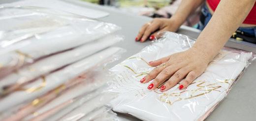 Работа в Польше упаковщиком одежды