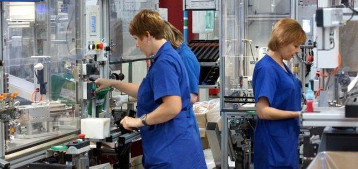 Работа в Польше на изготовление электрических приборов