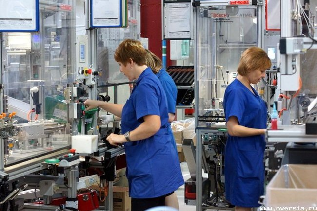 Вакансия в Польше на производстве электроприборов