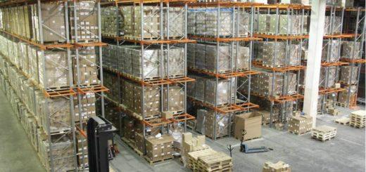 Работа в Польше накондитерском складе