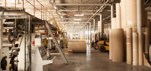Работа в Польше на производстве картонных упаковок