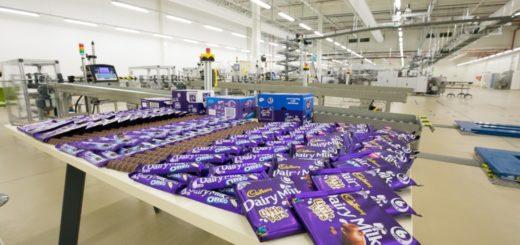 Работа в Польше напроизводстве продуктов питания