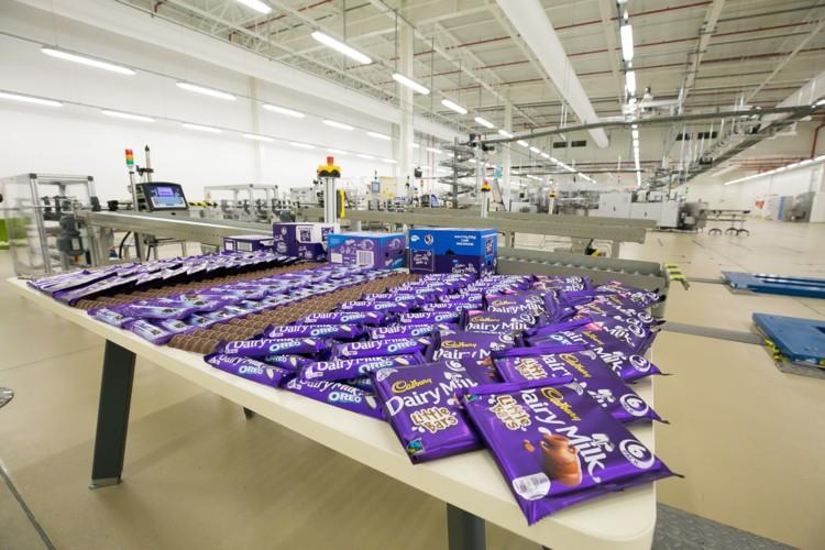 Работа в Польше назаводе по изготовлению продуктов питания