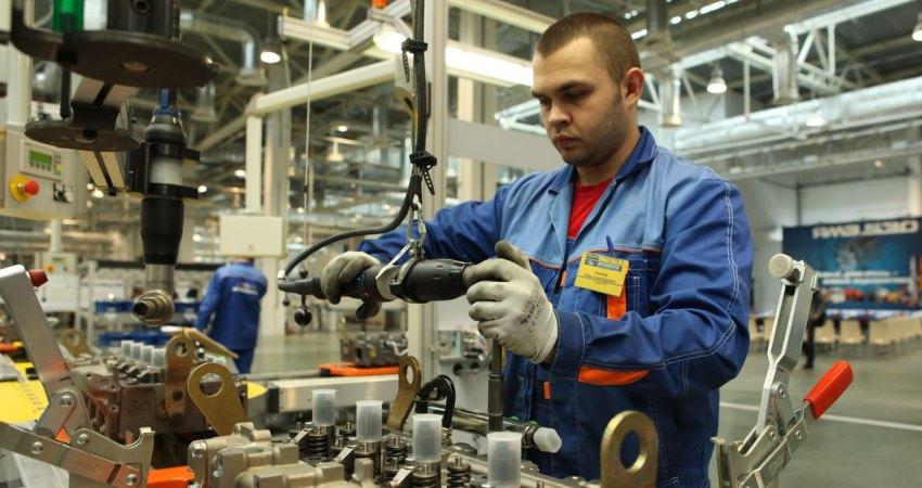 Работа в Польше на автозаводе