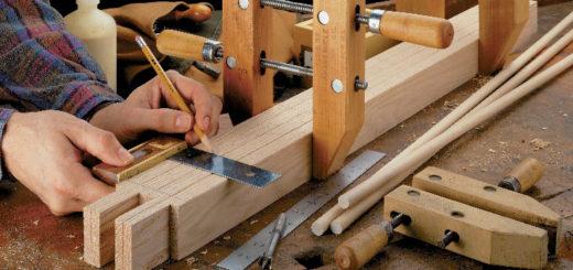 Работа в Польше на изготовление деревянной мебели