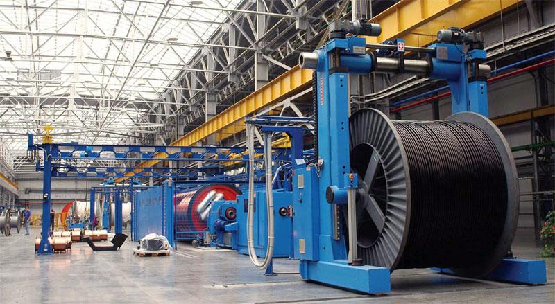 Работа в Польше на производстве кабеля