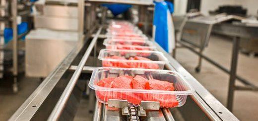 Работа в Польше на упаковке мясных деликатесов