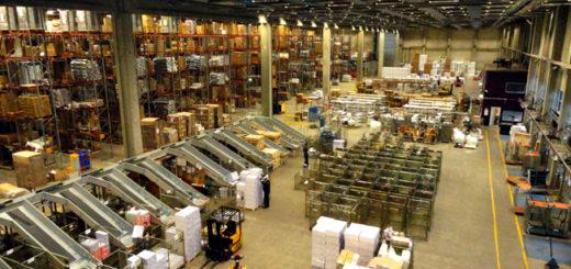 Работа в Польше комплектовщиком на складе
