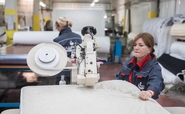 Работа в Польше на изготовление матрасов