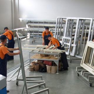 Работа в Польше монтером мебели